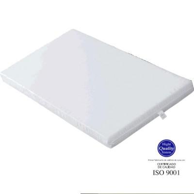 Colchón Látex minicuna 50x80