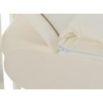 Bajera Cremallera para Saco Nórdico de Pekebaby - Cuna 60x120