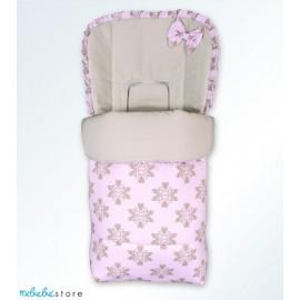 Granada saco silla universal - MARTINEZ CAMPOS