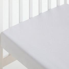 ELIGE MEDIDA - Bajera 100% Algodón PLATA