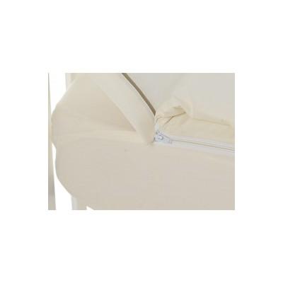 Bajera Cremallera para Saco Nórdico de Pekebaby - Minicuna 50x80