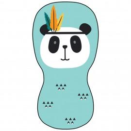 Colchoneta Silla  Paseo Universal Transpirable  Modelo Panda