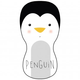 Colchoneta Silla  Paseo Universal Transpirable  Modelo Pinguino
