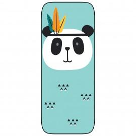 Colchoneta Silla Ligera Paseo Transpirable Modelo Panda