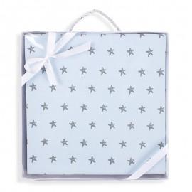 Arrullo Estrella Azul- mibebestore