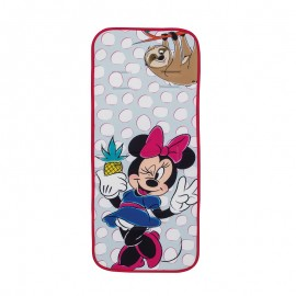 Disney Colchoneta Silla Paseo Universal Transpirable -Minnie blossons