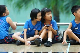 niños-con-iphone