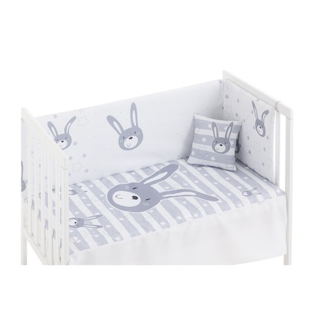 Edredón Pekebaby - Coello Azul