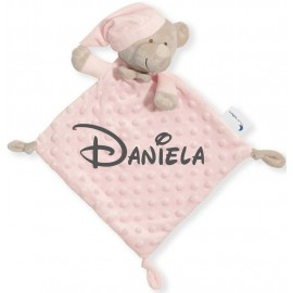 Dou Dou Personalizado Atrapasueños - Personalizado, nombre bordado - mibebestore | Regalo baby shower